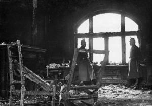 Райхстаг пожар 9
