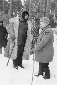 Фидел Хрушчов 5