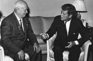 Фидел Хрушчов Кенеди c30