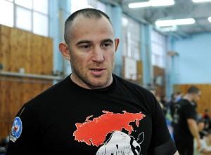 Алексей Олейник 98