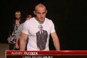 Алексей Олейник ur