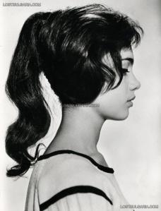 Бранимира Антонова, първата българска Мис 1967 г.