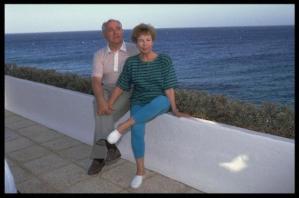 Горби Раиса 1989 г. _0