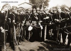 заловен член на бзнс преврат 1923