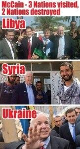 Маккейн 3 народа 0