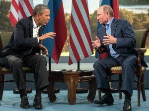 Путин _putin-obama