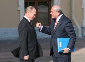 Путин ce