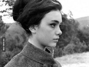 Първата мис БГ 1967 Бранимира Антонова 58