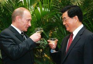 Русия Китай 3
