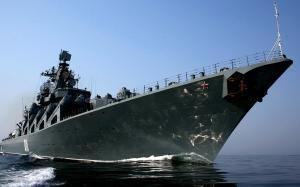 Тихоокеански флот Русия 1a