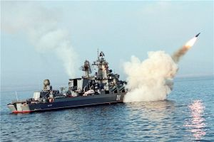 Тихоокеански флот Русия 31