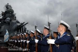 Тихоокеански флот Русия _full