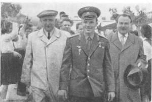 Тодор Живков Гагарин pic_47