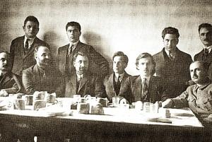 Земеделци в Софийския централен затвор