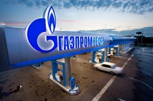 Газпром l-1