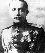 ген. Иван Вълков, участник в убийството на комунисти и земеделци през 1923 г.