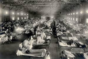 Пандемии pandemi