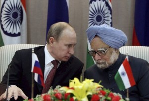 Путин Индия -1000x800-n