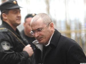 Ходорковски hodor