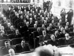 Стоян Паликрушев VI Велико Народно събрание, Васил Коларов 1946 г