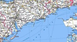 Азовско море azovbig