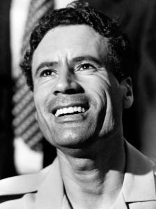 Кадафи 1