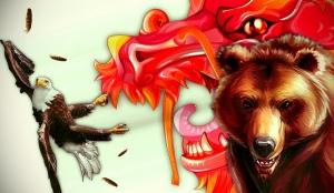 Русия Китай russia_and_china_against_us