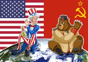 Студена войнаjsg