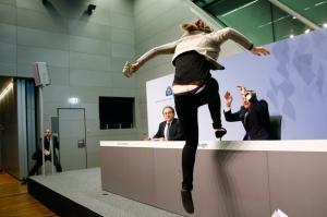 Европейска централна банка 64