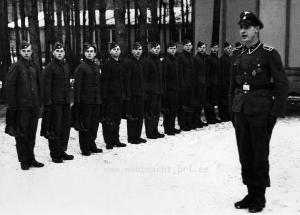Естонски легион СС 16