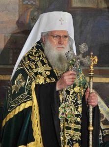 patriarh Neofit
