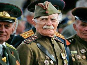 Руски ветеран
