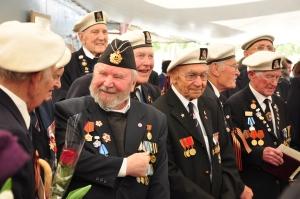 Ветерани британци
