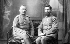 Александър Протогеров и Тодор Александров