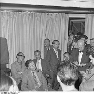 Германски учени, репатрирани от Сухуми