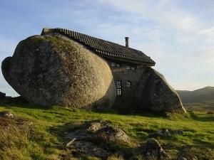 Дом-камък Португалия 4