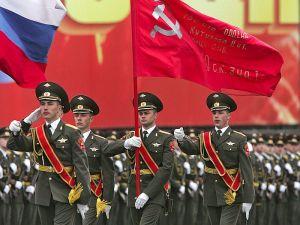 Знамето на победата 9 май 00