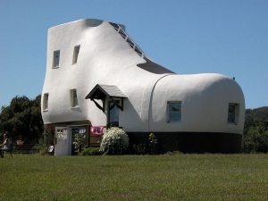 Къща ботуш -16