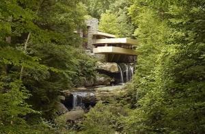 Къща водопад 15