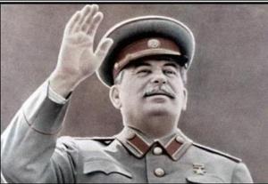сталин orig