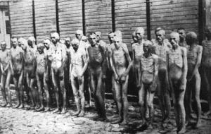 Съветски военнопленници в лагерите на смъртта