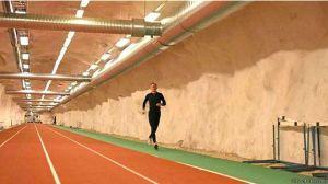 Спортна алея Хилзинки