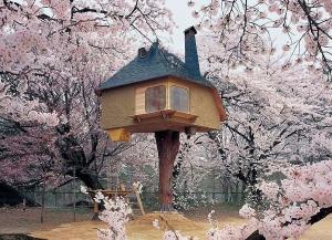 Чайната къща Япония 34
