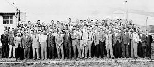Нацистки учени в САЩ