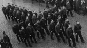 """Легионери от """"Желязната гвардия"""""""