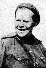 Никифорова, инструктор