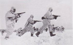 snowsoldiers