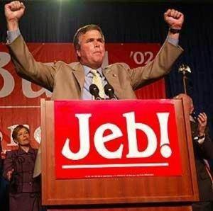 Джеб Буш -11