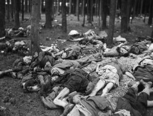 Зверства фашисти концлагер Лайпциг orig