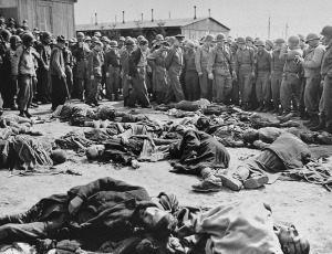 Зверства фашисти лагер Германия orig